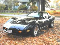 Picture of 1980 Chevrolet Corvette, gallery_worthy