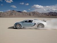 2006 Bugatti Veyron 16.4, Profile, exterior