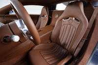 2006 Bugatti Veyron 16.4, Beautiful leather interior, manufacturer, interior
