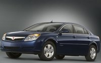 2007 Saturn Aura Overview
