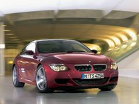 2007 BMW M6 Picture Gallery