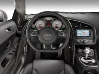 Picture of 2008 Audi R8 4.2 quattro Coupe AWD, interior, gallery_worthy