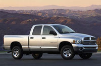2004 Dodge Ram 1500 For Sale In Texas