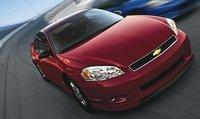 2007 Chevrolet Monte Carlo, 07 Chevrolet Monte Carlo, exterior, manufacturer