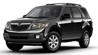 2008 Mazda Tribute Picture Gallery