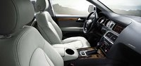2008 Audi Q7, Front Seats, gallery_worthy