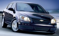 2006 Chevrolet Cobalt Picture Gallery