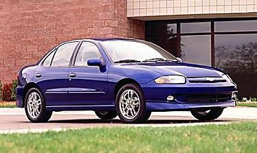 2005 Chevrolet Cavalier, 05 Chevrolet Cavalier
