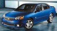 2007 Chevrolet Malibu, 2007 Chevy Malibu, exterior, manufacturer