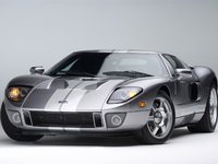 2006 Ford GT Picture Gallery