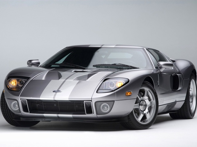 Picture of 2006 Ford GT Coupe