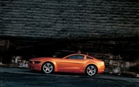 Picture of 2008 Ford Mustang GT Deluxe
