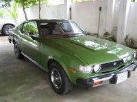 Picture of 1976 Toyota Celica GT liftback