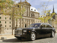 2005 Rolls-Royce Phantom Overview