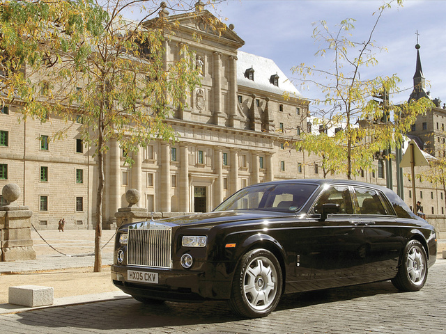 Picture of 2005 Rolls-Royce Phantom