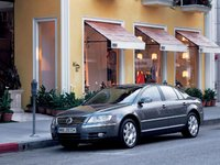 Picture of 2004 Volkswagen Phaeton, gallery_worthy