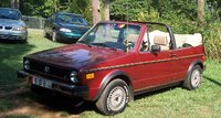 Picture of 1986 Volkswagen Cabriolet