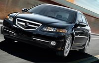 2008 Acura TL Picture Gallery