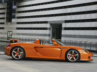 Picture of 2005 Porsche Carrera GT 2 Dr STD Convertible, exterior, gallery_worthy