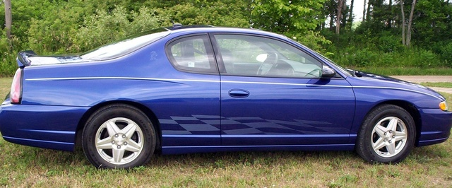 2005 Chevrolet Monte Carlo LT FWD, Our '05 Monte Carlo LT, gallery_worthy