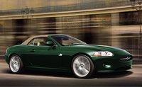 2007 Jaguar XK-Series, 2007 Jaguar XK, exterior, manufacturer
