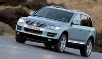 2008 Volkswagen Touareg 2 Picture Gallery