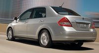 Picture of 2008 Nissan Versa, exterior, manufacturer