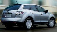 2007 Mazda CX-7, exterior, manufacturer