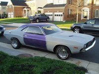 Roxie07's 1973 Dodge Challenger, gallery_worthy