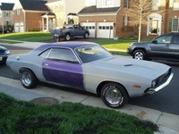 1973 Dodge Challenger Picture Gallery