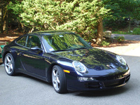 Picture of 2007 Porsche 911 Carrera, exterior
