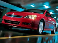 2007 Honda Accord Coupe, exterior, manufacturer