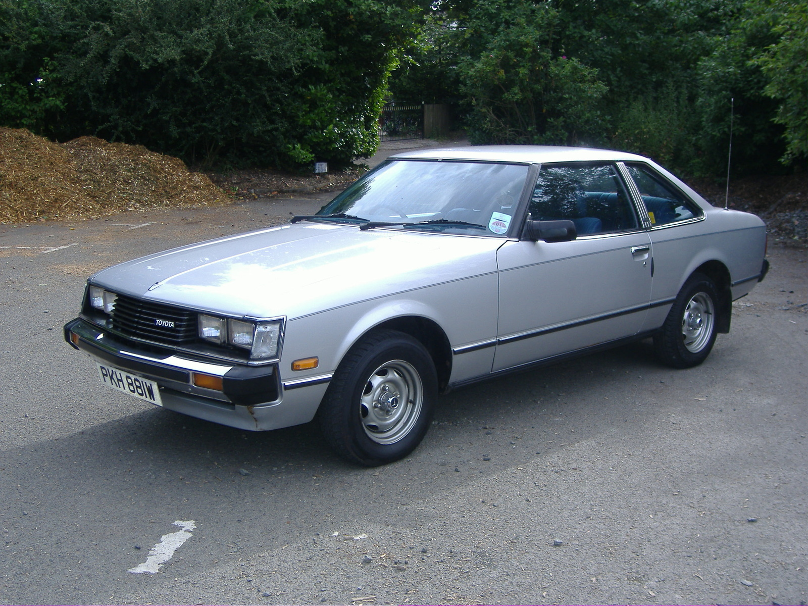 Toyota Corolla For Sale Near Me >> 1981 Toyota Celica - Pictures - CarGurus