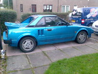 Picture of 1985 Toyota MR2