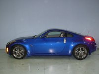 Picture of 2005 Nissan 350Z Touring