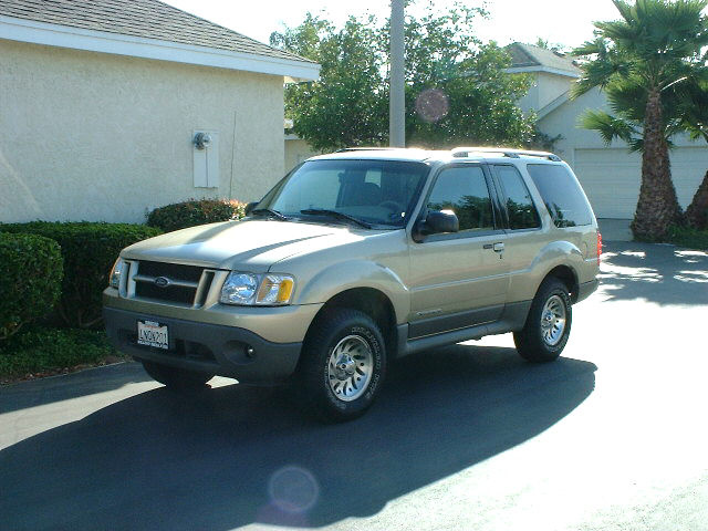 2001 ford explorer sport 4wd magnumforc used to own this ford explorer. Cars Review. Best American Auto & Cars Review