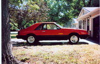 Picture of 1979 Ford Mustang Cobra, gallery_worthy
