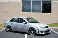 Picture of 2005 Ford Focus, gallery_worthy