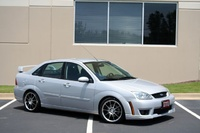 2005 Ford Focus, Picture of 2007 Ford Focus ST
