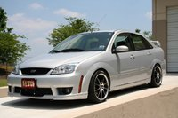 2007 Ford Focus Picture Gallery