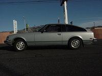 Piper's 1979 Toyota Supra