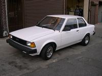 1982 Toyota Corolla Picture Gallery