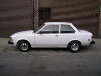 1982 Toyota Corolla, nice