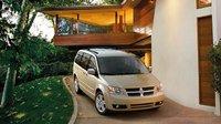 2008 Dodge Grand Caravan, exterior, manufacturer