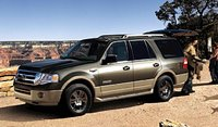 2008 Ford Expedition, 08 Ford Expedition, exterior, manufacturer
