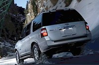 2008 Ford Expedition, 08 Ford Expedition, manufacturer, exterior