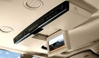 2008 Ford Expedition, dvd player, interior, manufacturer