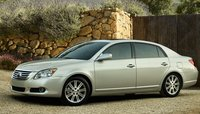 2008 Toyota Avalon, side view, exterior, manufacturer