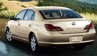 2008 Toyota Avalon, 08 Toyota Avalon, exterior, manufacturer, gallery_worthy