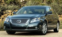 2008 Toyota Avalon Overview